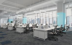 如何選擇適合的辦公室裝修公司