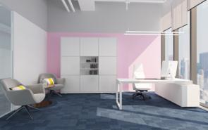 創意辦公空間來一場走心的愛戀