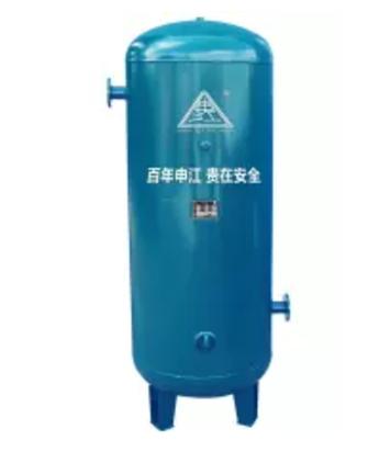 碳钢储气罐产品介绍
