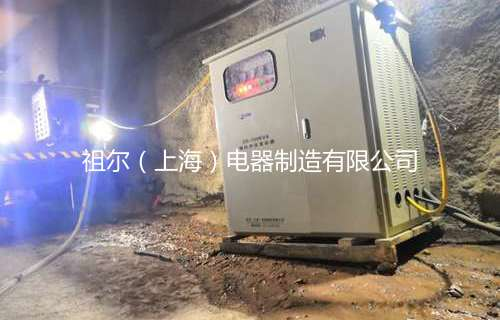 SDB-150KVA升压器