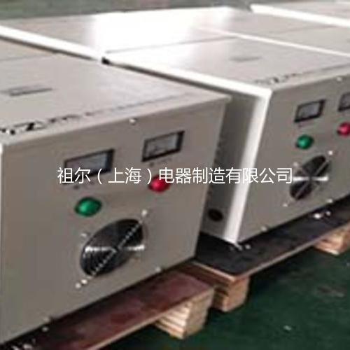祖尔电器确保产品质量