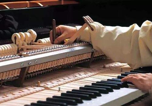 全国专业钢琴维修