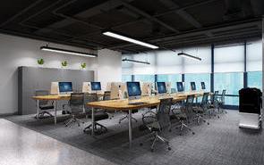 上海办公室装修设计流程