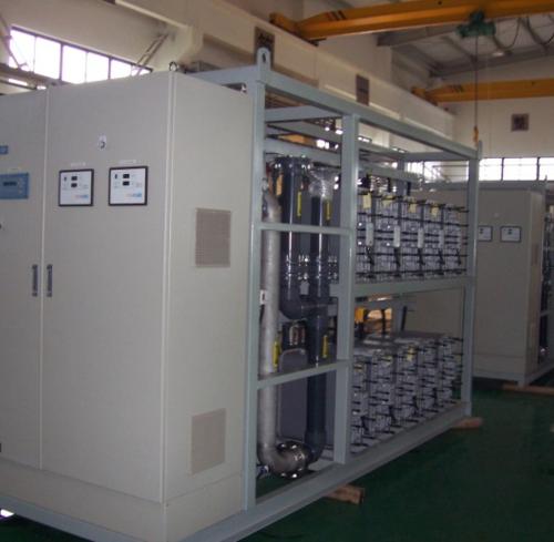 废水成套化设备