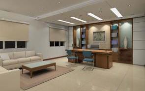 办公室装修:风水简宜八法(2)