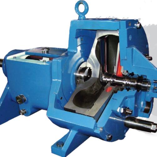 高压旋喷泵 ROTO-JET pump