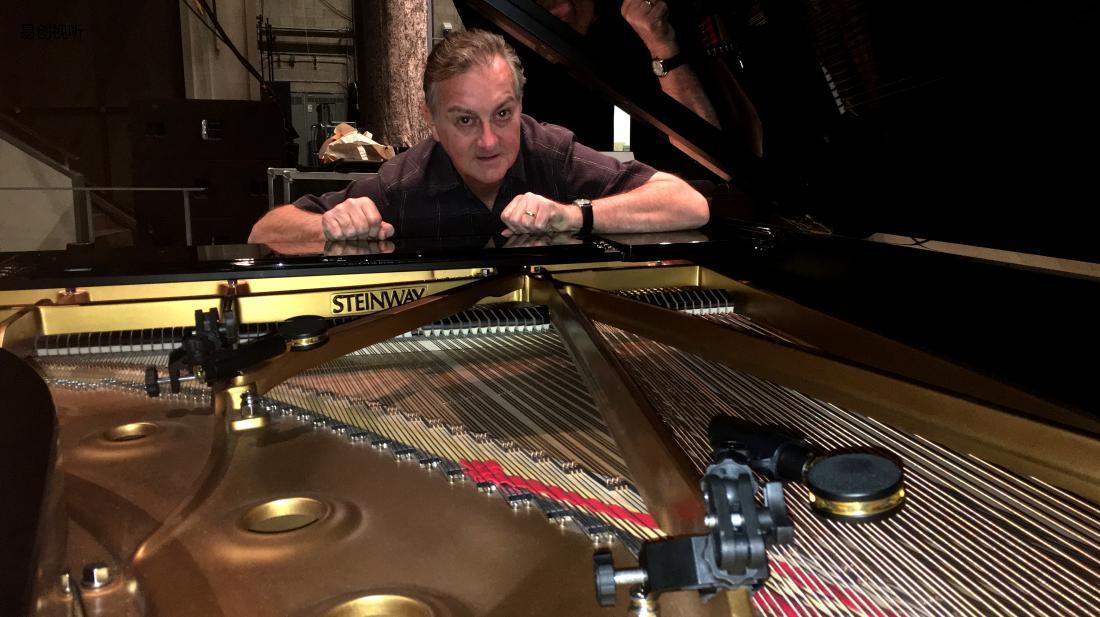 获得艾美奖的音响工程师使用AUDIX解决三角钢琴拾音挑战