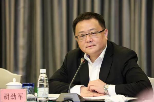 上海市电影局局长胡劲军:打造上海电影产业新高地