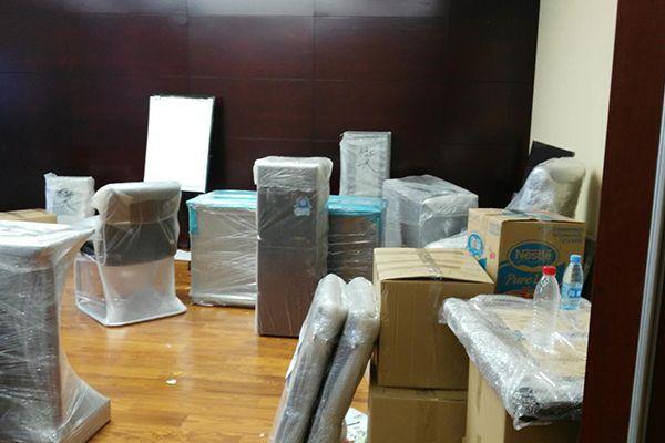 上海长途物流公司