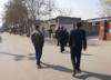 台城红色旅游项目签约成功,李也团队再赴安平考察