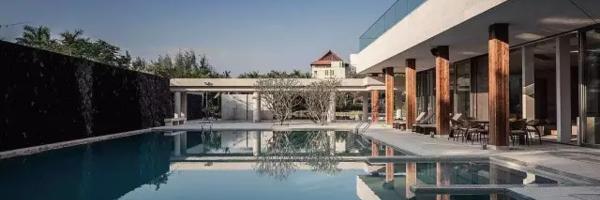 玩转7300方的超级海景房丨从赵睿的管宅设计我们看到了什么?