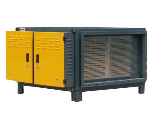 苣净系列 JL-120 油烟净化器