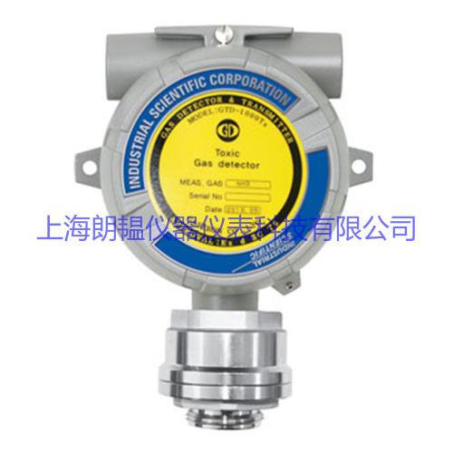 英思科固定式GTD-1000Tx氧气和有毒气体检测仪