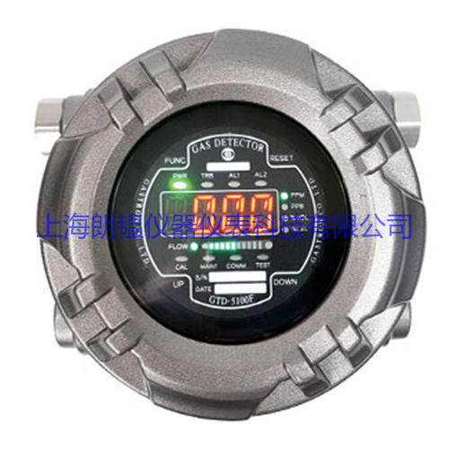 英思科固定式GTD-5100F VOC 泵吸式VOC气体检测仪系列