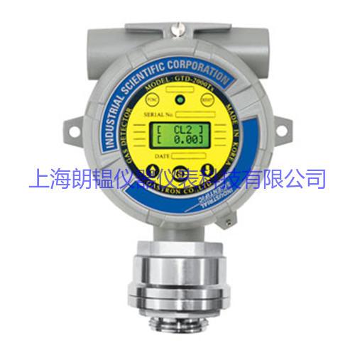 英思科固定式GTD-2000Tx氧气和有毒气体检测仪