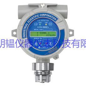 英思科固定式GTD-3000Ex可燃气体检测仪