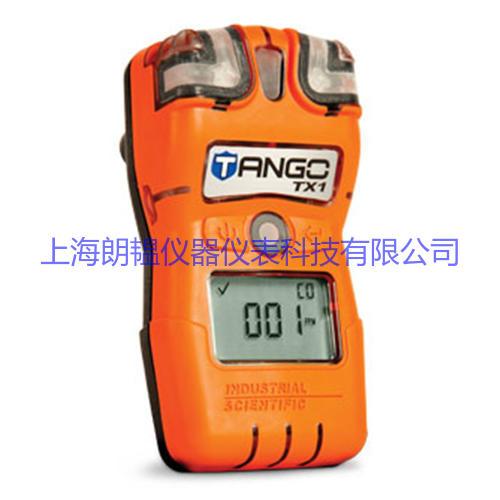 英思科Tango单气体检测仪