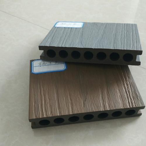 PE户外型材地板