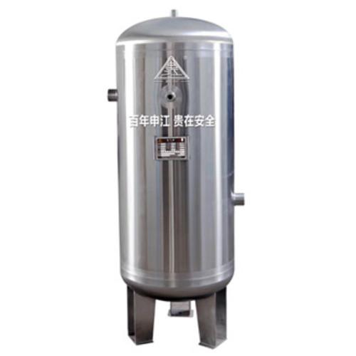 不锈钢储气罐产品介绍
