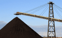 在线热像仪用于生物质和煤堆安全监控