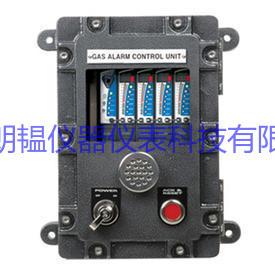 英思科GTC-200F系列 4通道阻燃型气体检测控制器