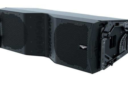 AUDIOFOCUS ARES 12a和S21a自供電旗艦音箱系統