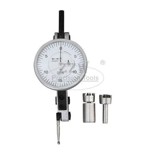 Hoizontal Test Indicator, IP65 Water Resistant