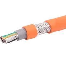 TOP100CY-屏蔽拖鏈電纜