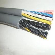 RVVY耐油电缆