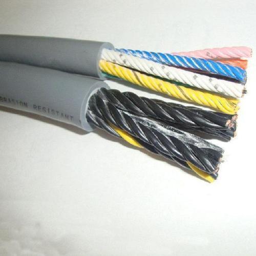 RVVY耐油電纜