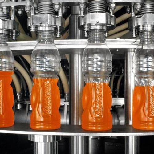 红酒玻璃瓶灌装机