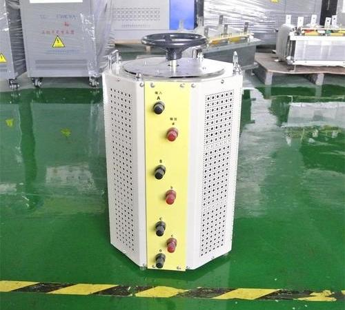 TDGC2J 、TSGC2J接触调压器