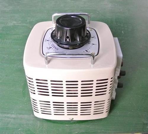 TDGC2J系列单相调压器