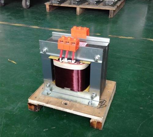 BK系列控制變壓器