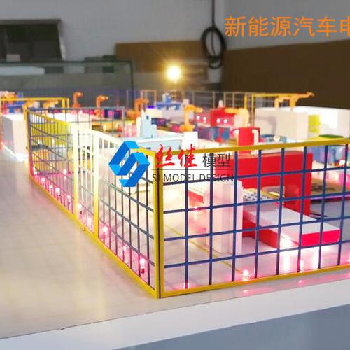 新能源汽车电池生产线万博体育matext登陆