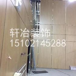 木質吸音板工程案例