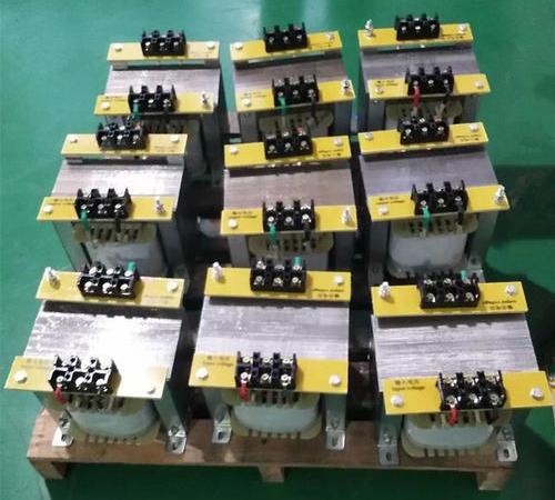 单相变压器 控制变压器 隔离变压器