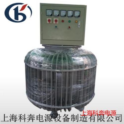 300kva-三相油浸式感應調壓器