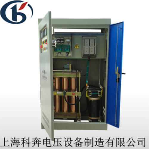 SBW-250kva三相全自动补偿式稳压器