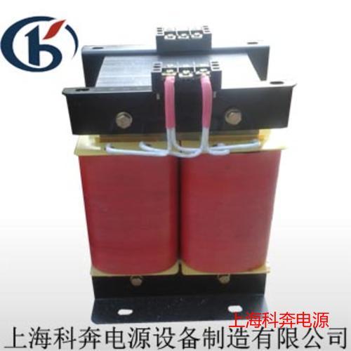 6KVA单相隔离变压器