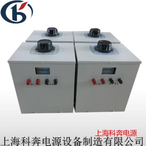 2KVA三相隔離式調壓器