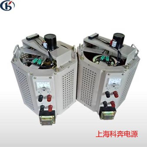 单相电动调压器TDGC-20KVA