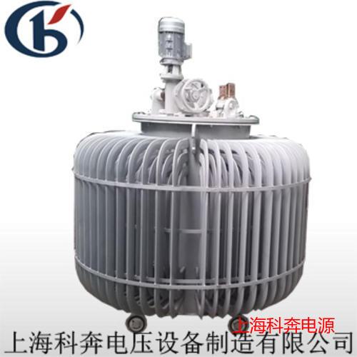 TSJA-315kva-油浸式電動調壓器