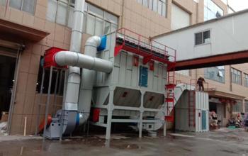 防爆除尘器-厂家