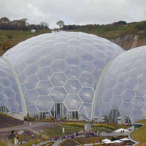 ETFE膜结构