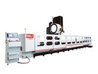 HCZ系列三轴数控型材加工中心