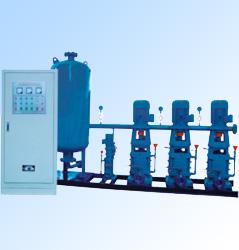 TPYPS型全自動(變頻)穩壓給水設備