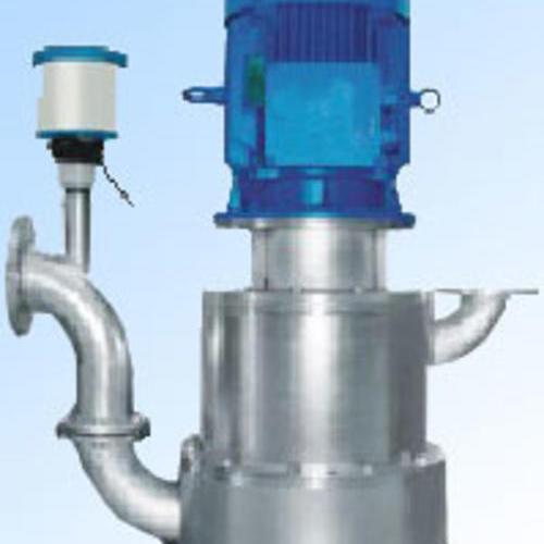 WFBP不銹鋼無密封自控自吸泵