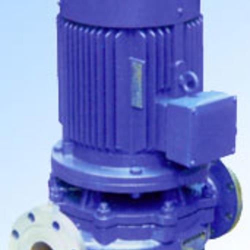立式不銹鋼管道離心泵