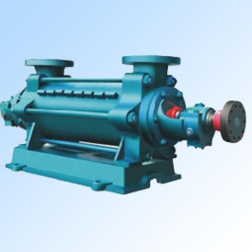DG臥式多級離心泵